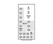 RM20-9301-D-DIN-HDBNC