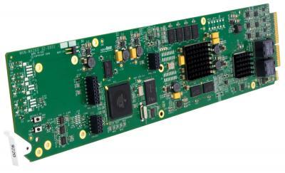 9990-DEC-MPEG-SDI1 | Products | Cobalt Digital
